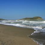 Playa Villarica