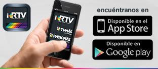 Banner App RTV v2