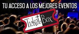 TicketBox Tu acceso a los mejores eventos