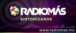 Visita el sitio web de RADIOMÁS