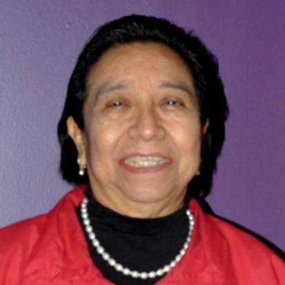 Mtra. Olivia Dominguez Pérez