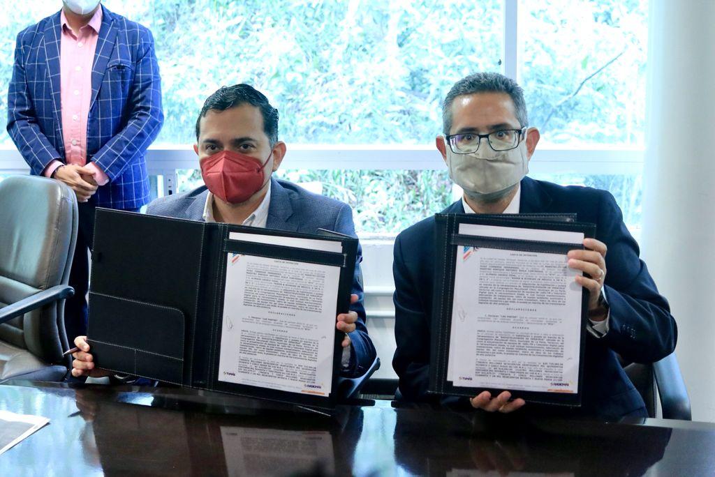 Inicia RTV proceso para dotar de señal digital a la zona Córdoba-Orizaba