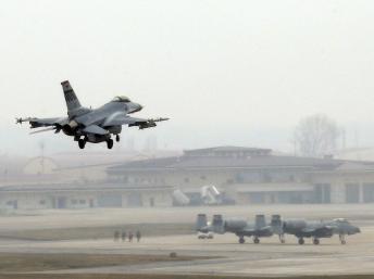 Corea del Sur evoca acción militar contra Corea del Norte