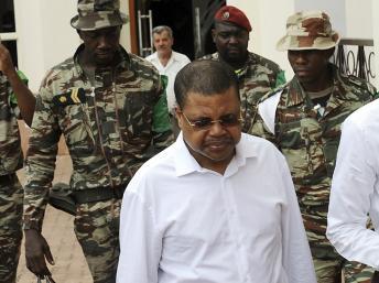 La rebelión Seleka ocupa los principales ministerios en el nuevo gobierno centroafricano