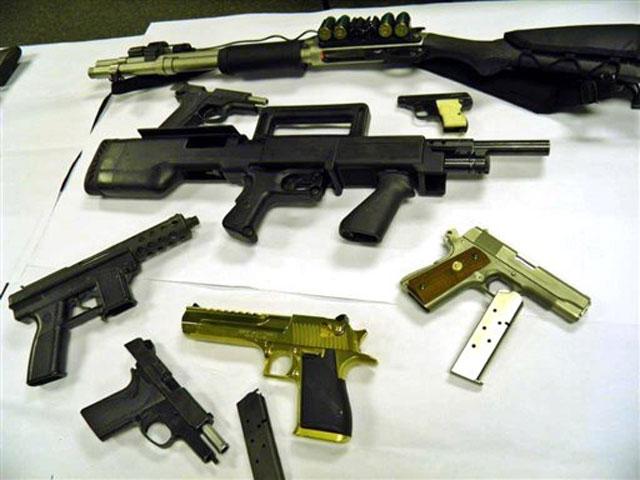 Aprueba ONU primera reglamentación mudial sobre comercio de armas