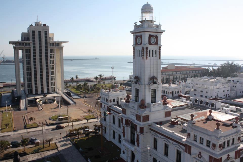 Hay seguridad para viajar a Veracruz; sin alerta por parte de EUA