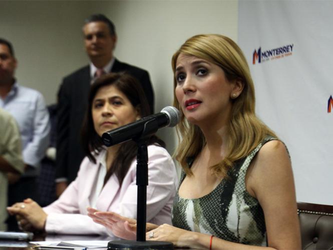ONGs demandan que alcaldesa de Monterrey evite 'entrega' a Jesucristo
