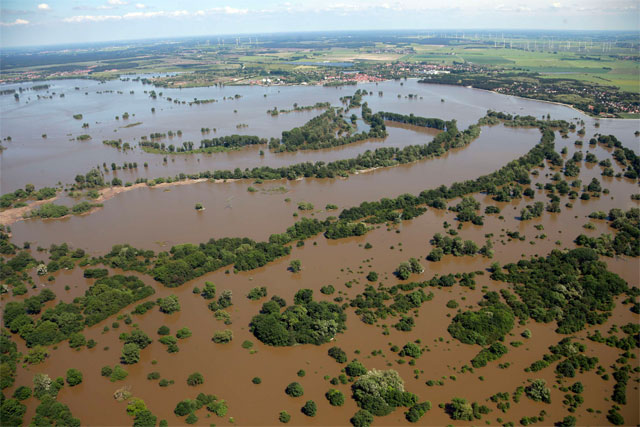 ONU pide aumentar la inversión en la prevención de catástrofes