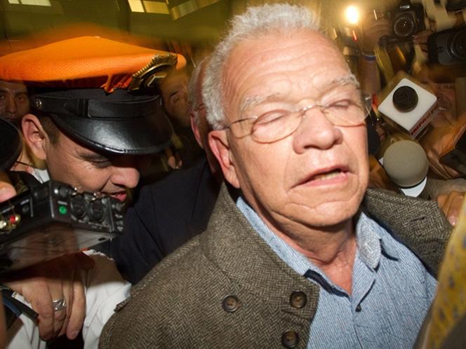 Granier sugiere que no volverá a Tabasco y revela que tiene cáncer de próstata