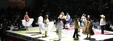 Realizan el I Concurso Nacional del Huapango en Pánuco