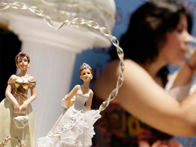 Tres parejas del mismo sexo contraerán matrimonio en Veracruz