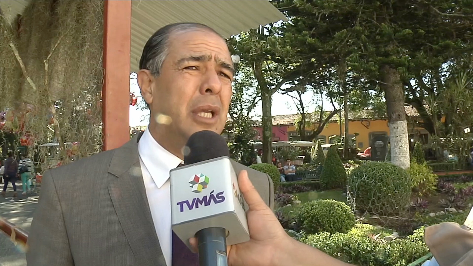 Alcalde de Coatepec tendrá oportunidad de presentar pruebas en su defensa