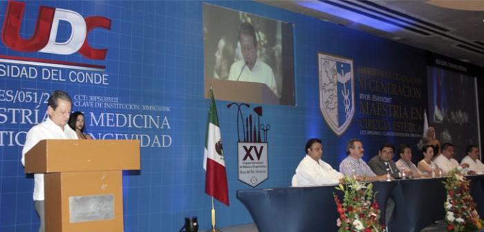 Veracruz, sede del segundo Congreso Internacional de Turismo Médico