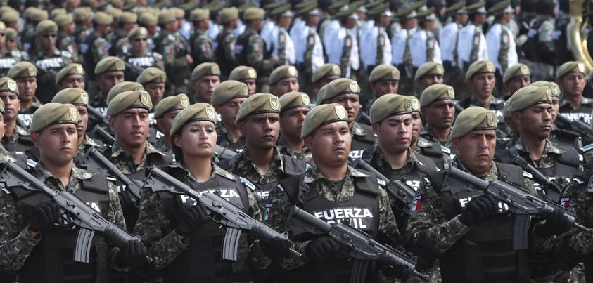 La Gendarmería Nacional reforzará seguridad en la zona norte del estado