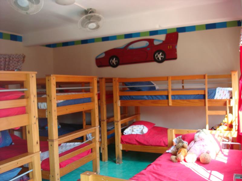 Casa del Niño Porteño, opción para hijos de custodias del Cereso Duport Ostión