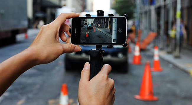 Ofrecen taller de realización cinematográfica con iPhone en Xalapa