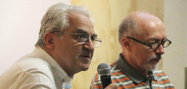 Censura, principal reto de empresas culturales: Gerardo Mosquera