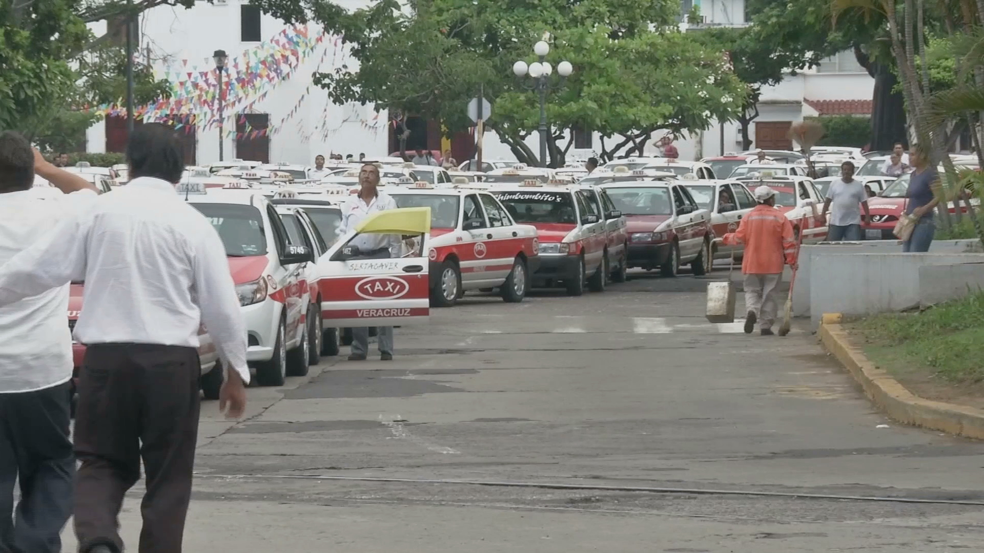 Tarifa de taxi podría aumentar en zona conurbada Veracruz-Boca del Río