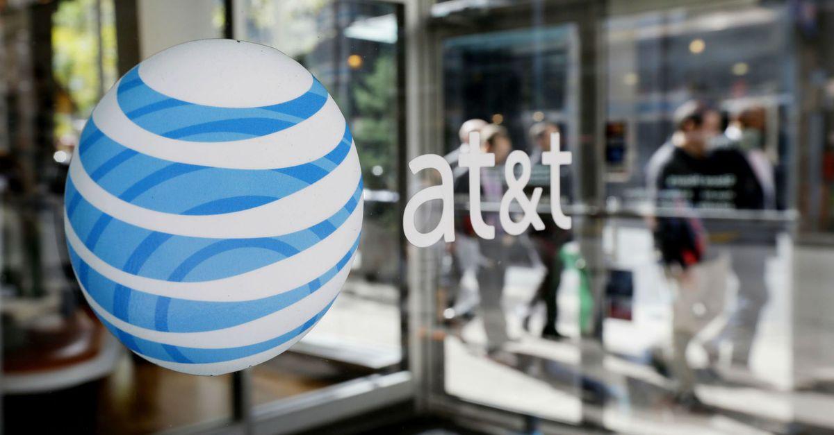 En Veracruz asaltan empresa AT&T