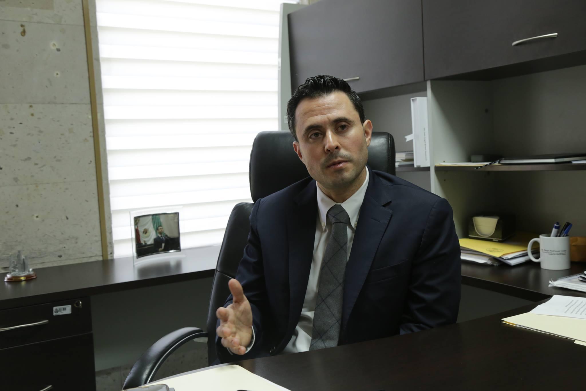Ley Anticorrupción para Veracruz estará lista en julio