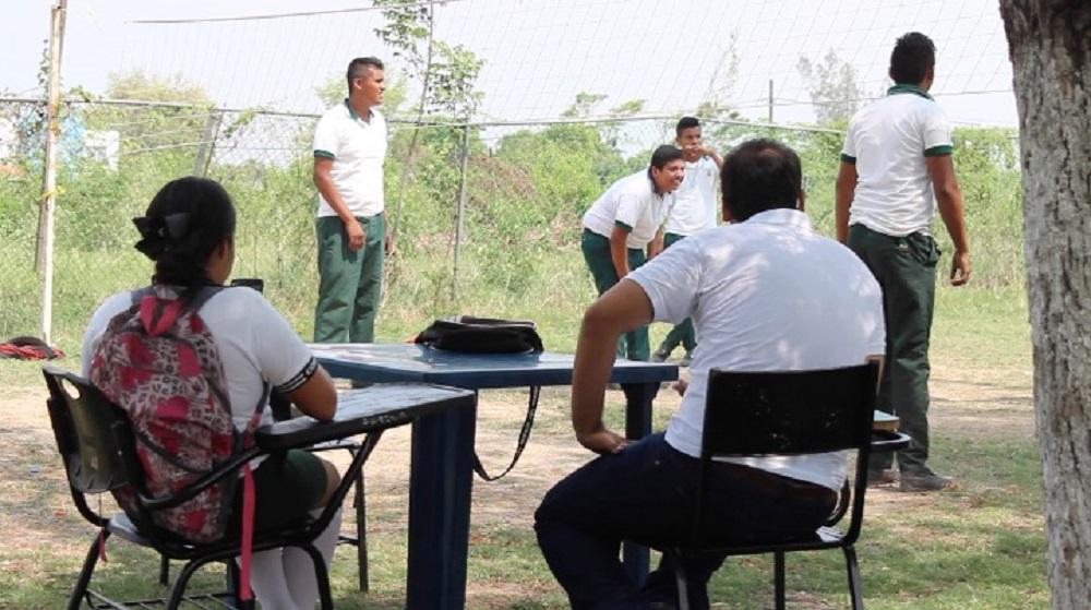 Continúa la deserción escolar en Pánuco