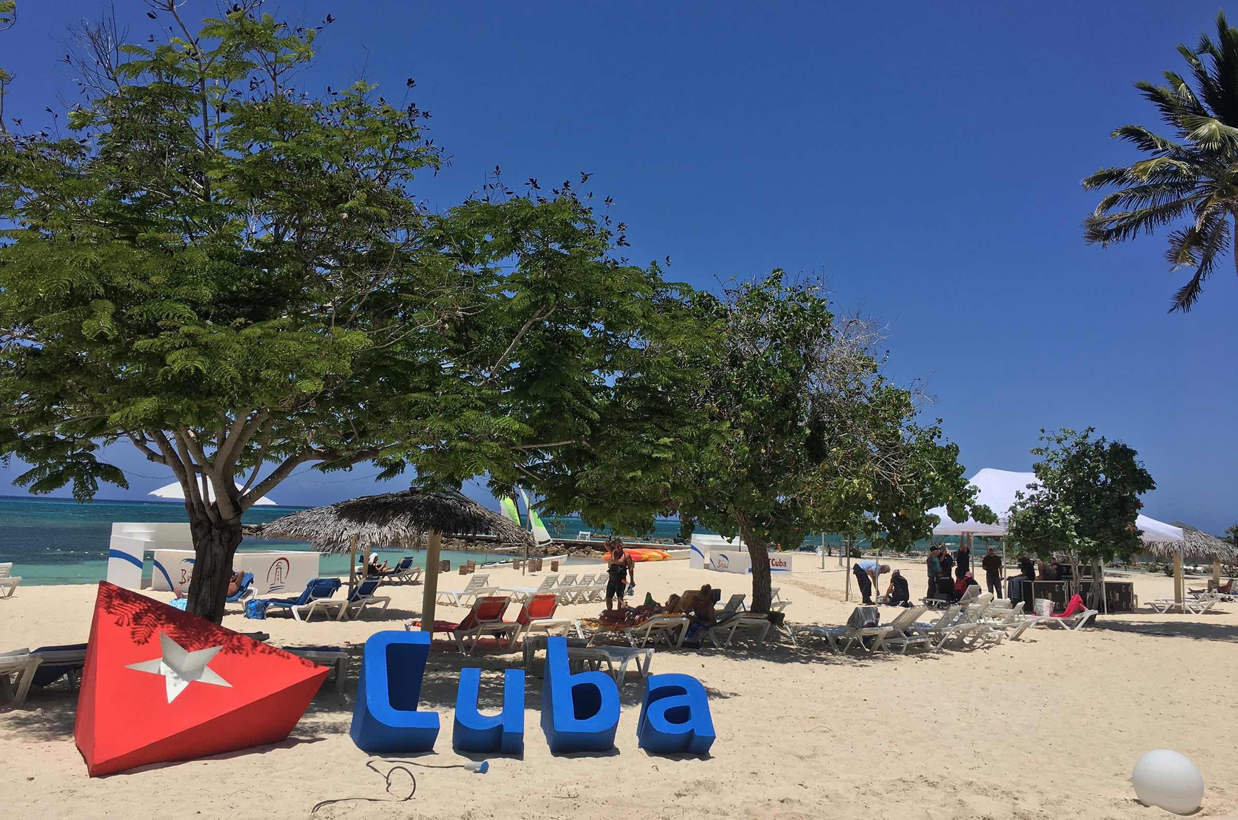 En Cuba demandan libertad, respeto a sus derechos humanos y paz: cubanos residentes en Xalapa