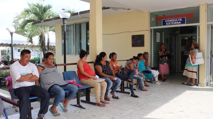 Hospital General de Pánuco ya dispone de atención ginecológica en fines de semana