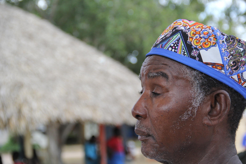 Afrodescendientes de Veracruz con COVID llegando hasta los municipios donde habitan
