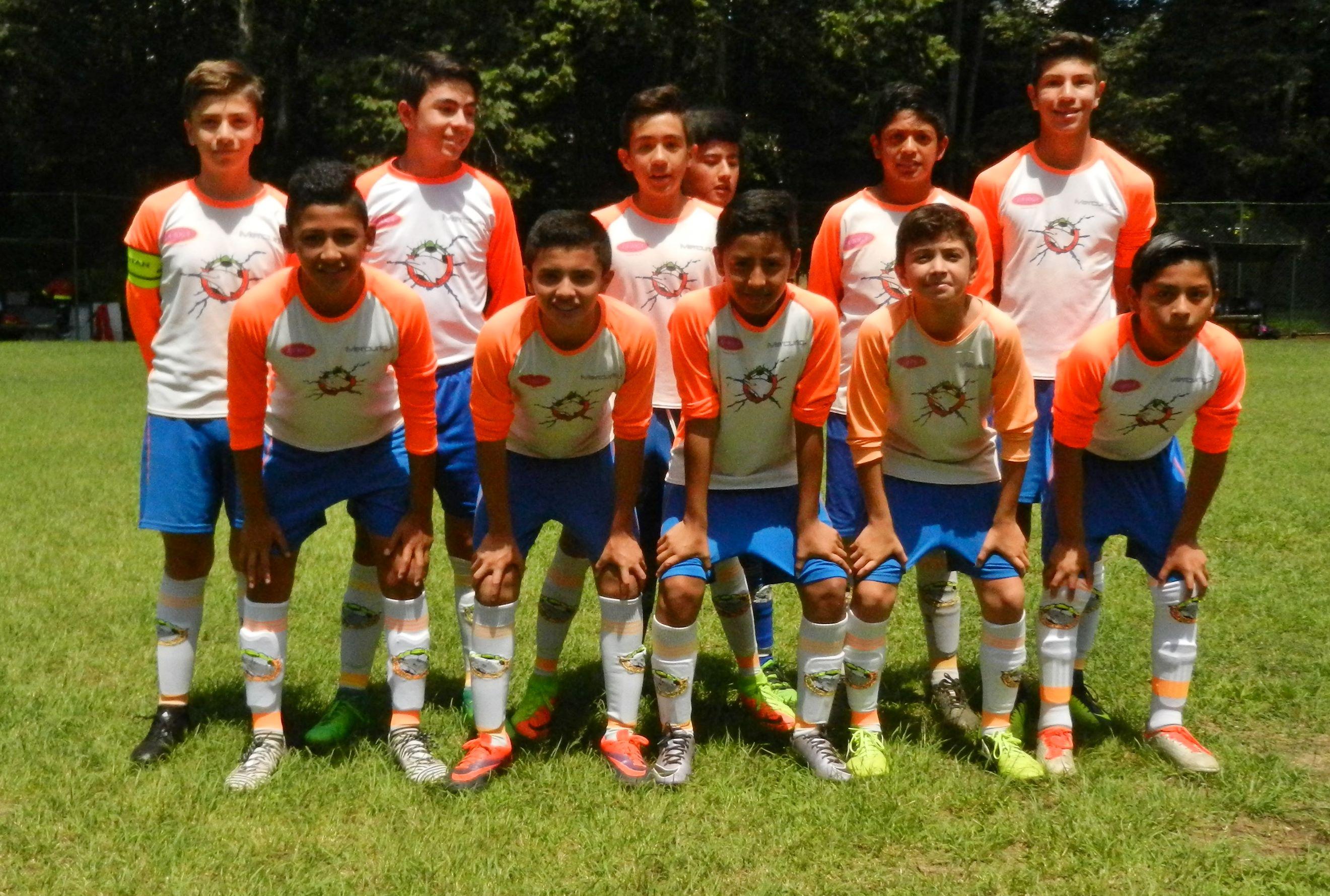 Delfines con intensa pretemporada rumbo a Liga Nacional de Fútbol