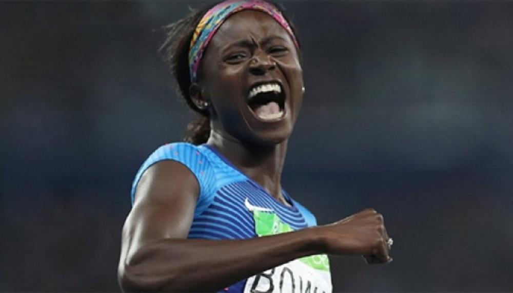 Estadounidense Tori Bowie quita reinado en 100 metros a Jamaica en Mundial