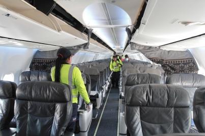 Profeco reitera llamado a aerolíneas a no engañar al consumidor