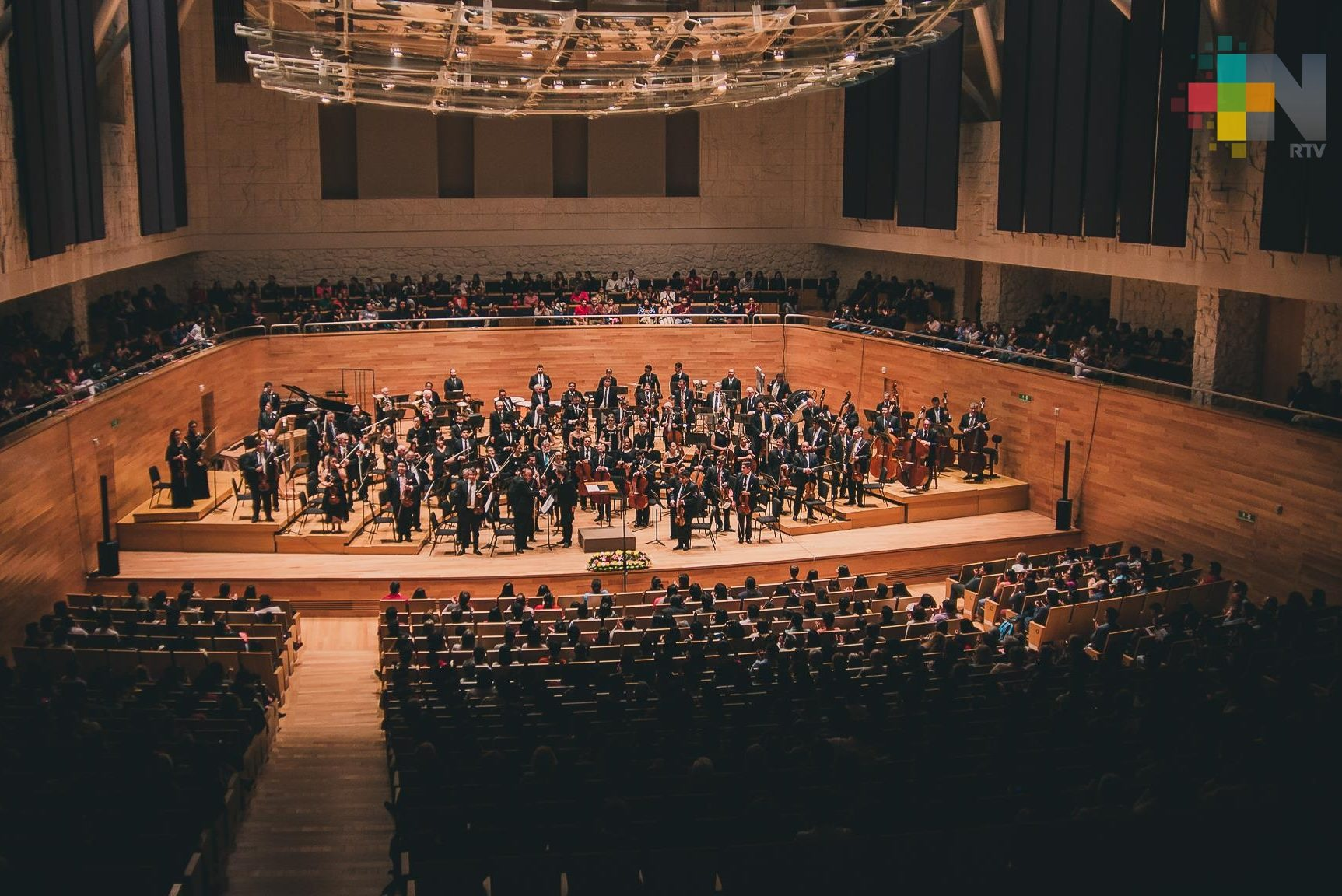 OSX regresará a sus conciertos presenciales