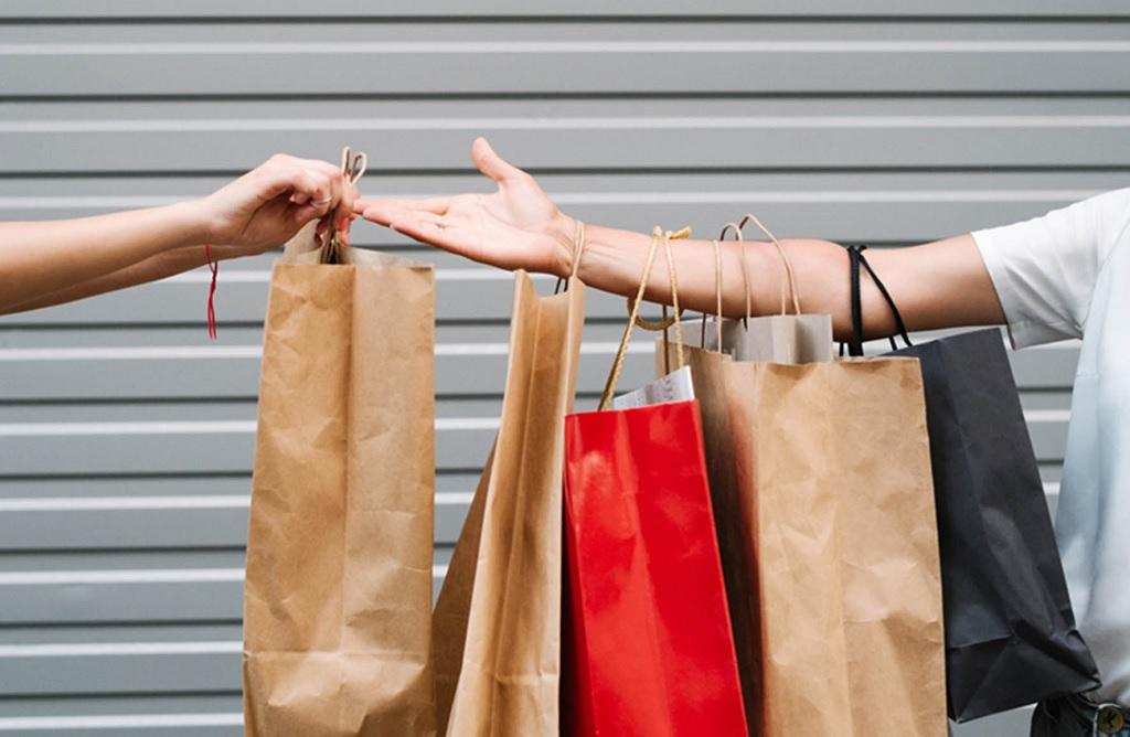 En México, durante el primer trimestre de 2021 las compras en línea alcanzaron más de 100 mmdp