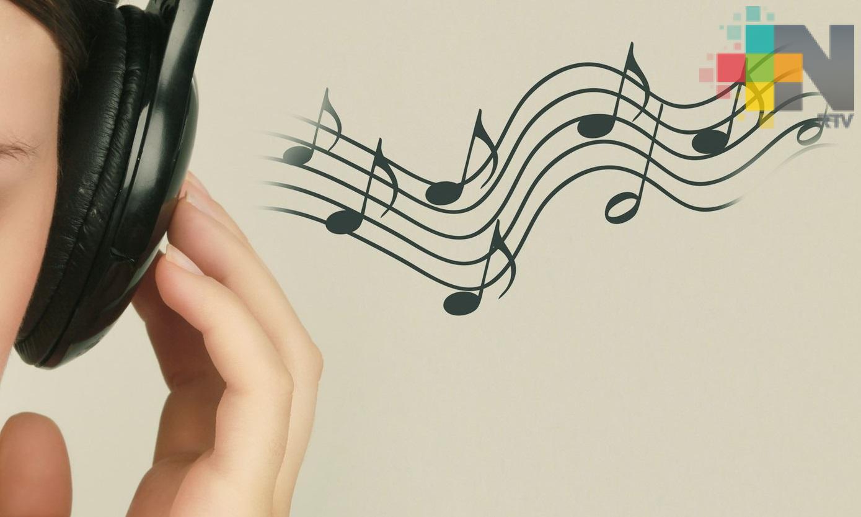 La música, herramienta útil para tratar el estrés