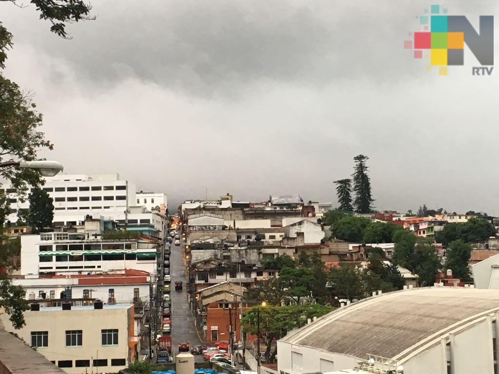 En la noche-madrugada ingresará FF 46; traerá disminución de temperaturas en todo el estado de Veracruz