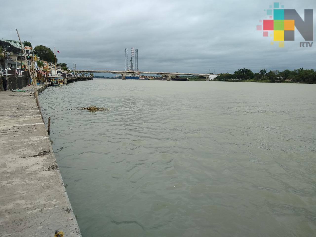 Sedema puso a consulta pública virtual ordenamiento ecológico del río Tuxpan
