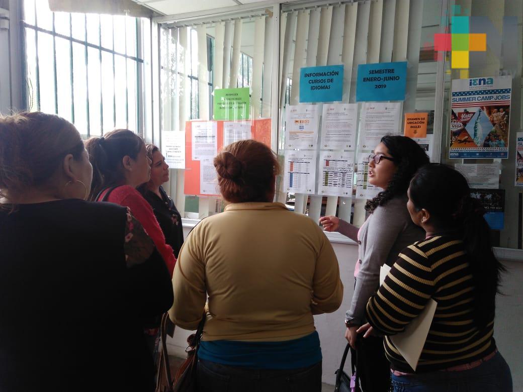 Instituto Tecnologico De Veracruz Ofrece Cursos De Idiomas Masnoticias