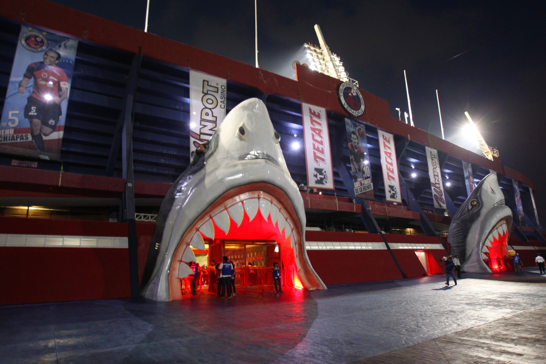 Culminaría el comodato del Pirata Fuente, tras descenso de Tiburones Rojos