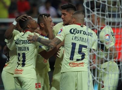 América y Xolos se ven las caras por el boleto a la final de la Copa MX