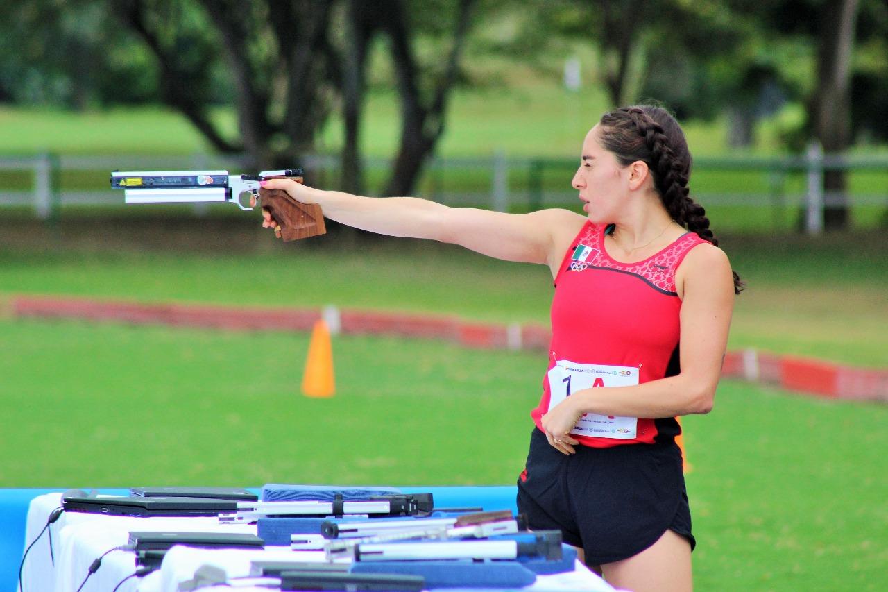 Pentatlón moderno, con altas expectativas para Juegos Panamericanos