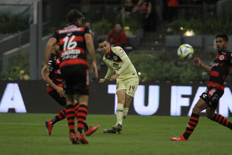 Ante América, Tijuana buscará meterse en puestos de Liguilla en Liga MX