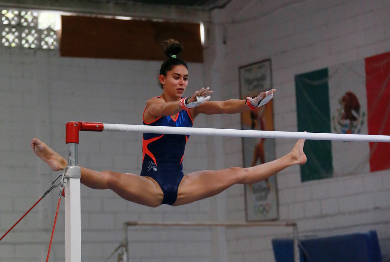 Elsa García, con el objetivo de clasificar a Lima 2019 y Tokio 2020