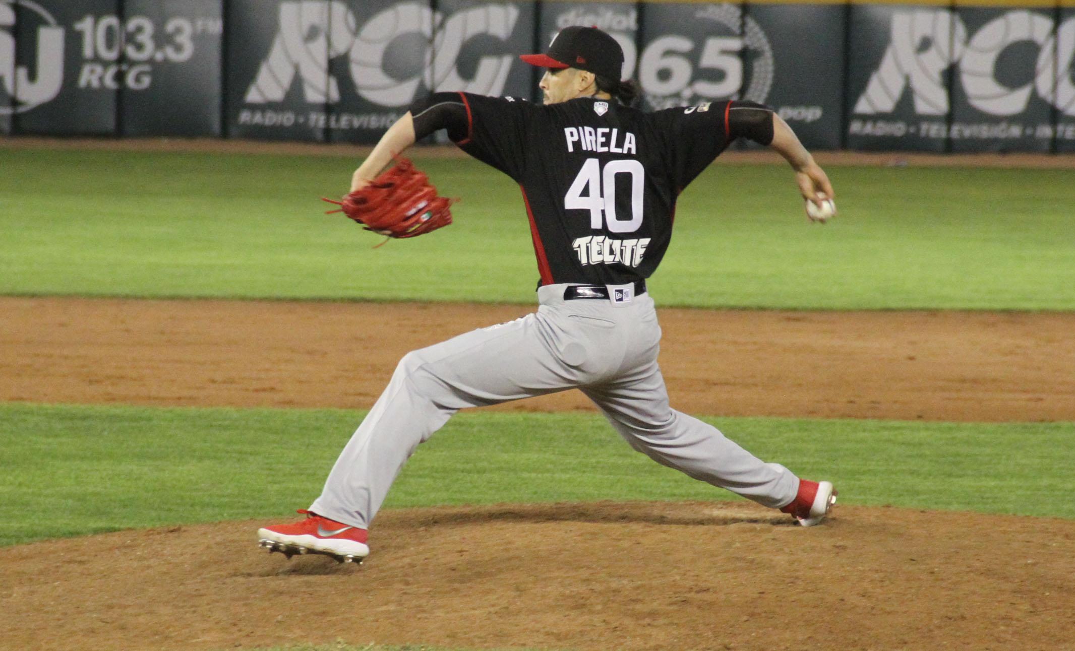 Toros de Tijuana superlíder de la Liga Mexicana de Beisbol