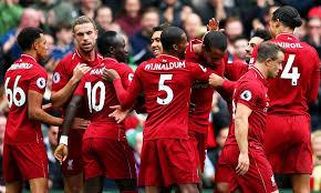 Liverpool domina a Porto y saca ventaja de dos goles en Champions League