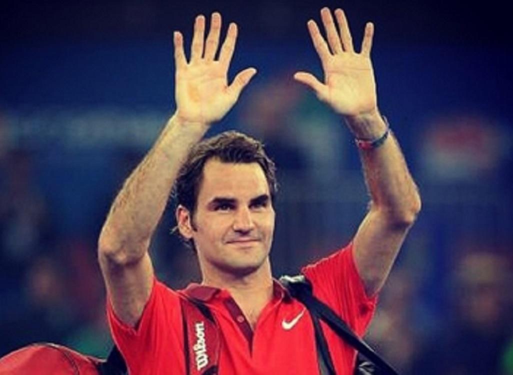 Roger Federer sube al cuarto lugar de ranking mundial al ganar en Miami