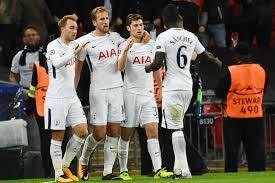Tottenham Hotspur gana y frena a Manchester City en Champions League