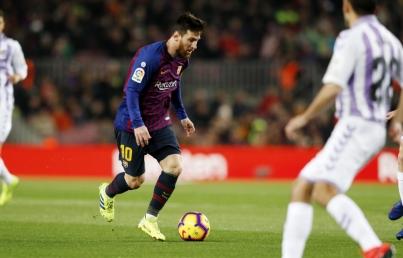 Barcelona y Lionel Messi buscan su boleto ante Liverpool en «Champions»