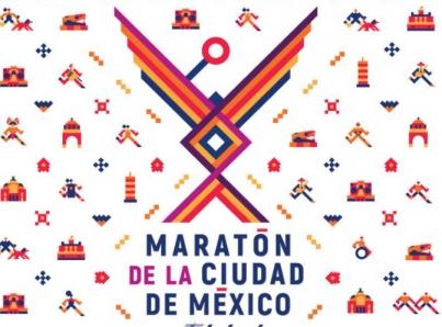 Maratón Ciudad de México estrena Etiqueta Oro, logotipo y ruta
