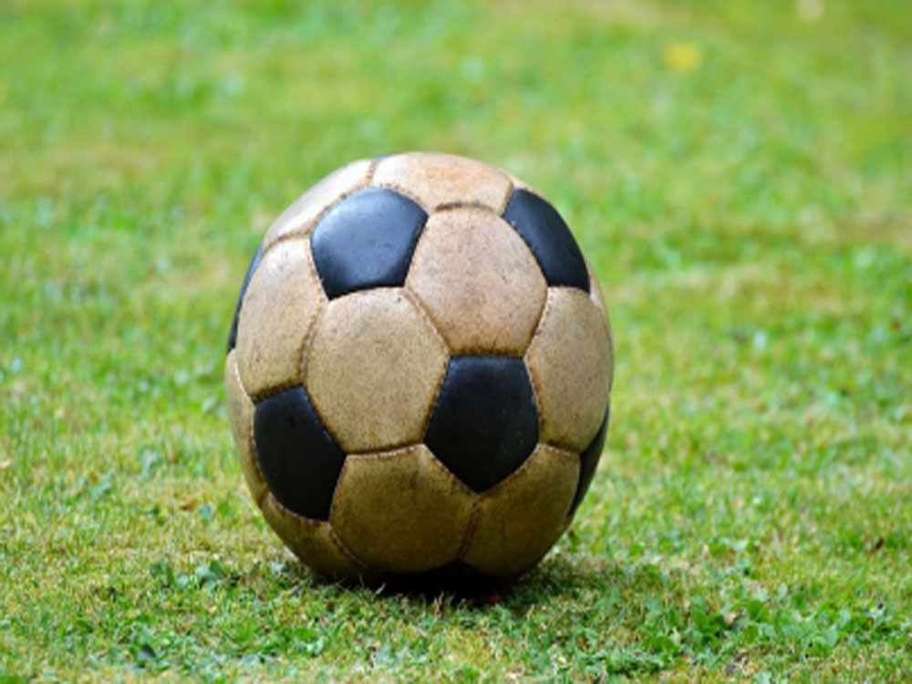 Ayuntamiento de Orizaba emitió licitación pública para construir escuela de futbol