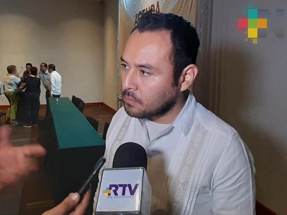 Gobierno de Veracruz invertirá 3 mmdp para obras de infraestructura social en zonas marginadas
